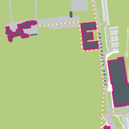 University Hospital Main Campus Map.Campus Map Uea