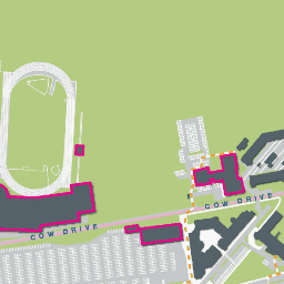 Norwich Campus Map.Campus Map Uea