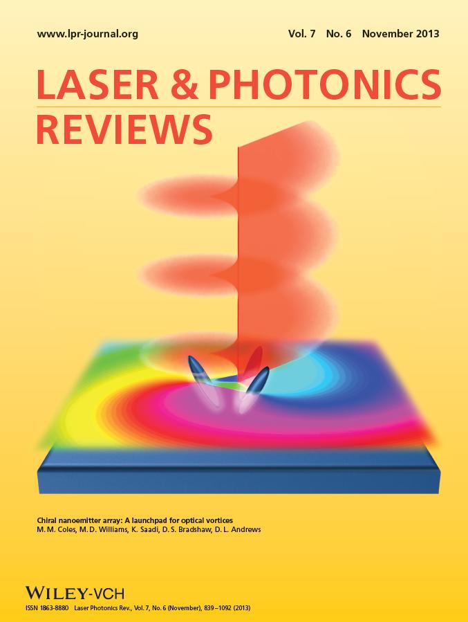 molecular photophysics and spectroscopy david l andrews